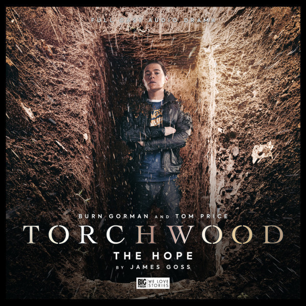 30. Torchwood – The Hope