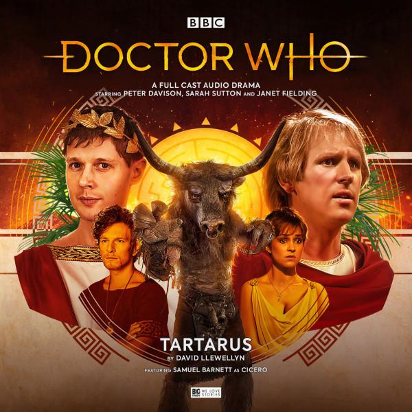 256. Doctor Who: Tartarus