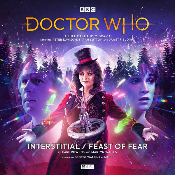 257. Doctor Who: Interstitial / Feast of Fear