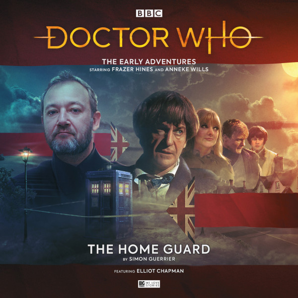 6.1. Doctor Who: The Home Guard